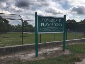 Doverdale 3