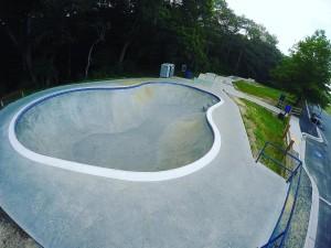 SkatePark 2017