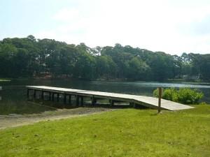 schumaker pond